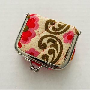 Vera Bradley | @ Folklore Contact Case Holder